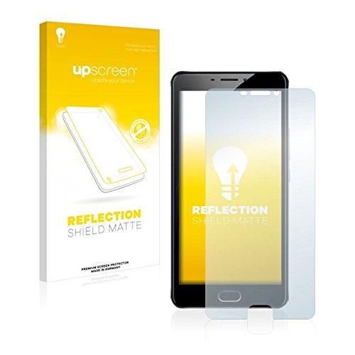 upscreen Reflection Shield Matte Bildschirmschutz Schutzfolie für Meizu M3 Max (matt - entspiegelt, hoher Kratzschutz)