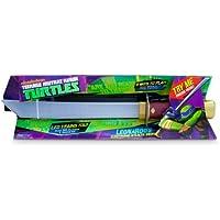 Giochi Preziosi - Ninja Turtles, Spada Stealth con Luci e Suoni