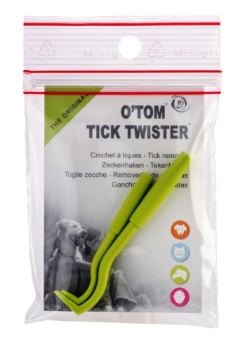 O\'Tom Tick Twister Zeckenhaken