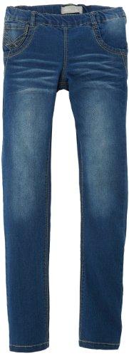 NAME IT Mädchen Jeans ANGEL KIDS DNM LEGGING, Gr. 92, Blau (Medium Blue Denim)