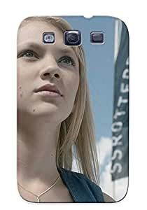 Crazylove Durable Defender Case For Galaxy S3 Tpu Cover(bobby En De Geestenjagers) Best Gift Choice