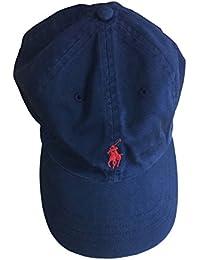 cd583d36081 Amazon.in  Polo Ralph Lauren - Caps   Hats   Accessories  Clothing ...