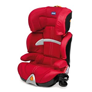 Chicco Oasys 2-3 Car Seat - Fire