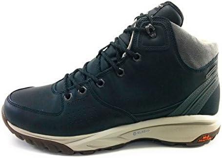 Hi-Tec ,  Scarponcini da camminata ed escursionismo uomo uomo uomo Nero nero B0774WK8MN Parent | Forte calore e resistenza al calore  | Di Alta Qualità E Low Overhead  6a16d0