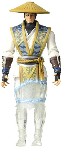 mbat X: Raiden (spardorn Version) 15,2 cm Action Figur (Mortal Kombat Waffen)