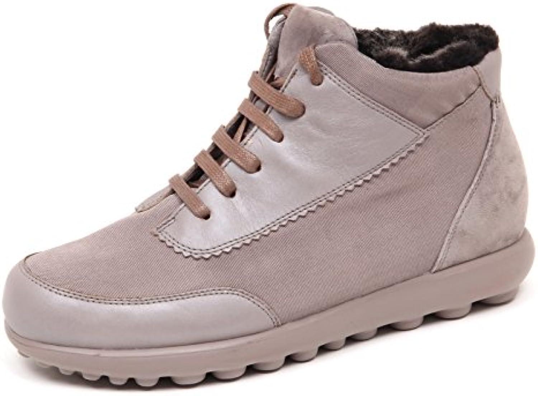 Dalliy - Zapatillas para hombre negro a 36 EU -