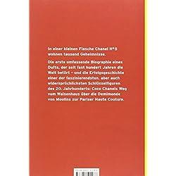 Chanel No. 5: Die Geschichte des berühmtesten Parfums der Welt (Livre)