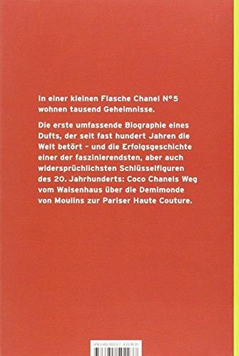 Chanel No. 5: Die Geschichte des berühmtesten Parfums der Welt (Kulturgeschichte)