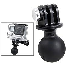 TMC RAM Soporte Soporte trípode Ball Head para GoPro Hero4/3+/3/2/1