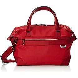 Samsonite - Uplite Beauty Case, Red