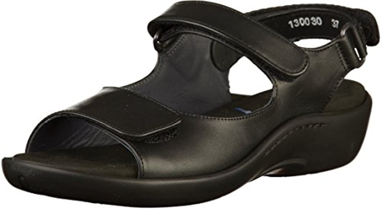Donna   Uomo Wolky donna 1300 1300 1300 Salvia Leather Sandals Ottimo mestiere delicato Pick up presso la boutique | Prezzo economico  | Uomini/Donne Scarpa  392285