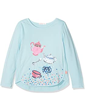 Billieblush T-Shirt, Camiseta Para Niños