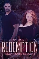Redemption (Redemption Series Book 1)