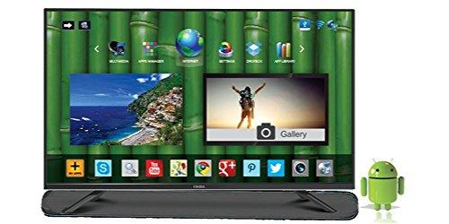Onida 81.3 cm (32 inches) Live Genius 32HIB HD Ready LED Smart TV (Black)