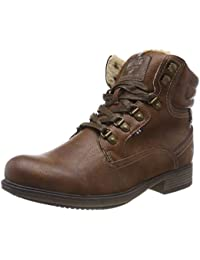 Mustang Booty, Bottes & Bottines Classiques Homme