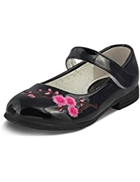KITTENS Girls' Mary Jane Shoes