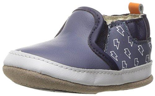 Robeez Boys' Loafer - Mini Shoez Robeez Mini