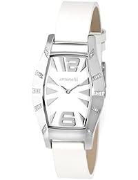 ANTONELLI 960044 - Reloj de Señora movimiento de cuarzo con correa de piel