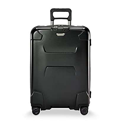 Briggs & Riley Torq Large Spinner, 76cm, 106.1 litres, Black Maleta, 76 cm, liters, Negro (Black)