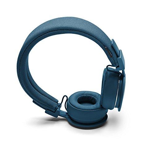 Urbanears Plattan Adv Wireless Bluetooth On-Ear Headphone - Indigo