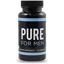 Pure For Men–60Cápsulas