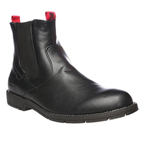 RIFLE Stivaletto da uomo, scarpa alta senza lacci - Mod. 162-M-322-604