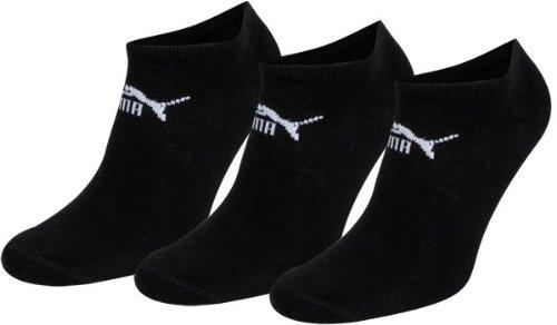 puma-sneaker-invisible-sneaker-boot-socks-pack-of-3-black-eu43-46