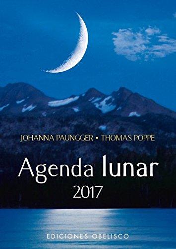2017 Agenda Lunar (AGENDAS)