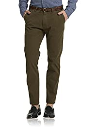 Scotch & Soda Herren Chino Hose 15040880001