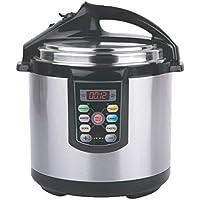 Olla programable capacidad 5 litros - Smart Cooker - ICA-HOME IC-X800