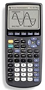 Texas Instruments Grafikrechner TI-83 Plus ohne Kabel