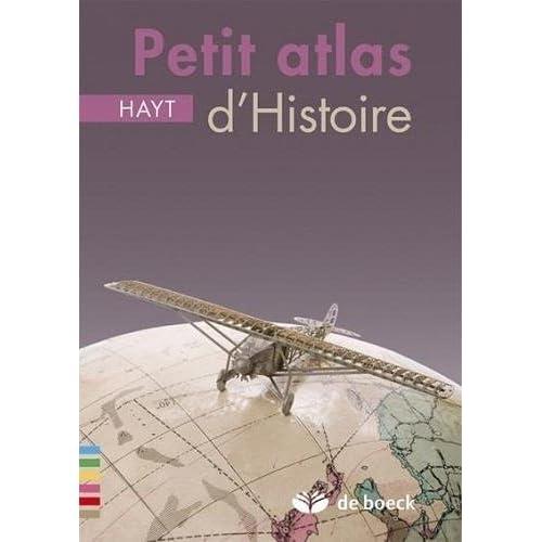 Petit Atlas d'Histoire