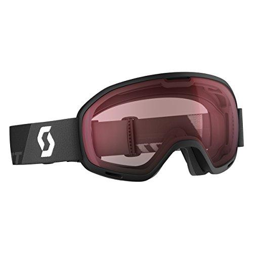 scott-masque-de-ski-snow-unlimited-ii-otg-black-amplifier-homme-taille-unique-noir