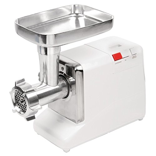 Quattro G50 Meat Mincer / Grinder 113kg @ Hour Max Output With Reverse Function – Mega Sale Special