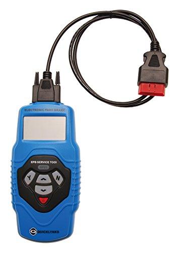 BGS strumento elettronico e dispositivo diagnostico, EPB/SBC, 1pezzi, Reset 8385