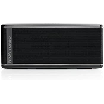 RIVA AUDIO Turbo X Enceintes PC / Stations MP3