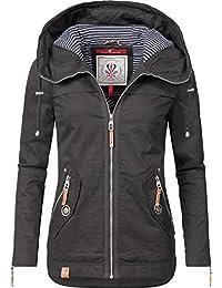 586546c950ac4e Suchergebnis auf Amazon.de für: Schwarze Damenjacke: Bekleidung