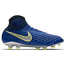 official photos b5ddd f0629 Nike Magista Obra II FG, Chaussures de Football Homme