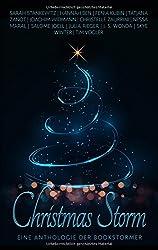 Christmas Storm: Eine Anthologie der Bookstormer