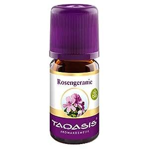 Rosengeranien Oel, 5 ml