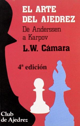 El arte del ajedrez (Club de Ajedrez)