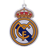 #9: Real Madrid C.F. Air Freshener MD