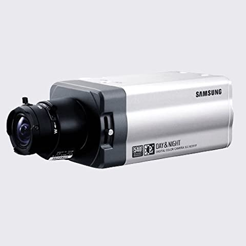 SS40 - SAMSUNG SCC-B2091P 0,85 cm SUPER HAD CCD día y noche para cámara CCTV color 540/570tvl