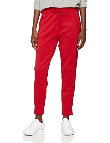 Armani Exchange Damen 8NYP74 Sporthose, Rot (Bloody Mary 1445), W42 (Herstellergröße: M) - Calvin Klein-loose-fit-jeans