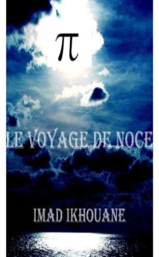 Couverture du livre Le voyage de noce (La Traversée t. 1)