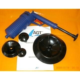 AGT Drain Cleaning Air Gun High Pressure