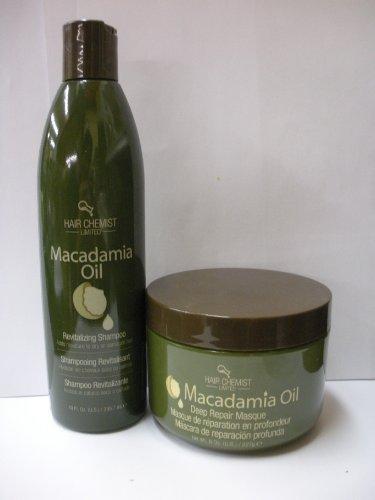 hair-chemist-macadamia-oil-revitalizing-combo-3-shampoo-10oz-deep-repair-masque-8oz-by-hair-chemist