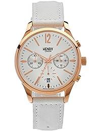 Henry London ltext-Orologio da polso Pimlico cronografo orologio HL39 - CS-0126 (Ricondizionato Certificato)