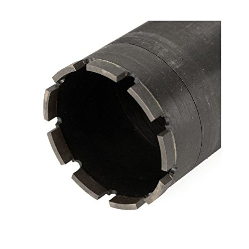 SDT 4 Wet Laser Welded Diamond Concrete Bit fits Hilti Milwaukee Core Drill Rigs by Steel Dragon Tools -