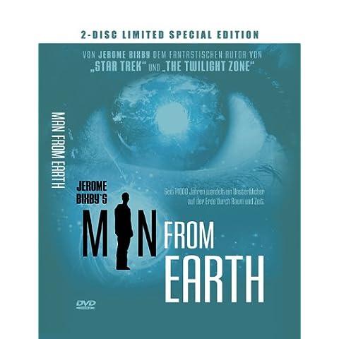 Man from Earth - MetalPak